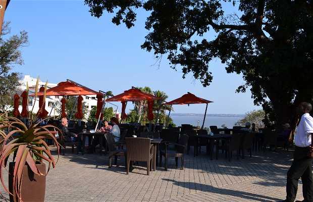 Cafe Acacia