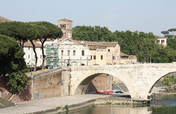 Puente Cestio