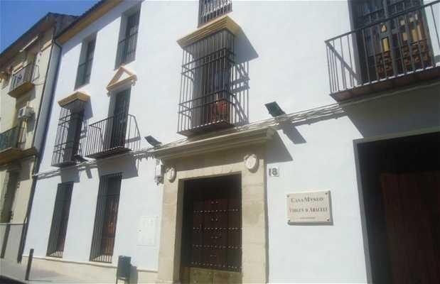 Casa-Museo de la Virgen de Araceli
