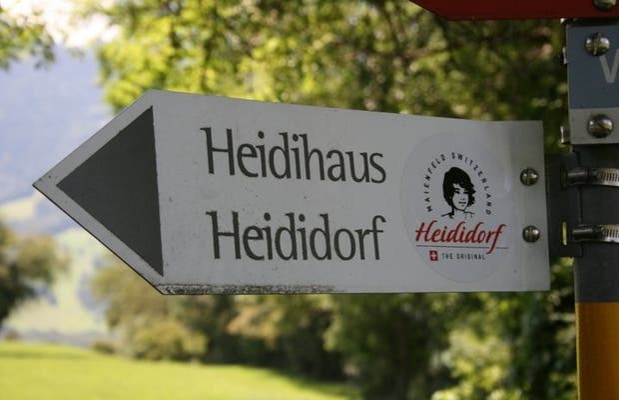 Heidihaus