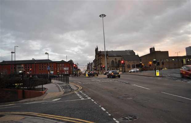 Sunderland (ciudad)