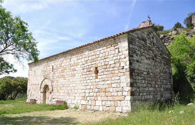 Iglesia de Santa María de Miralles