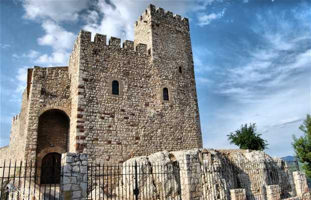 El Papiol castle