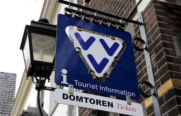 Oficina de Turismo de Utrecht