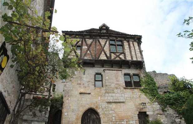 Maison Daura