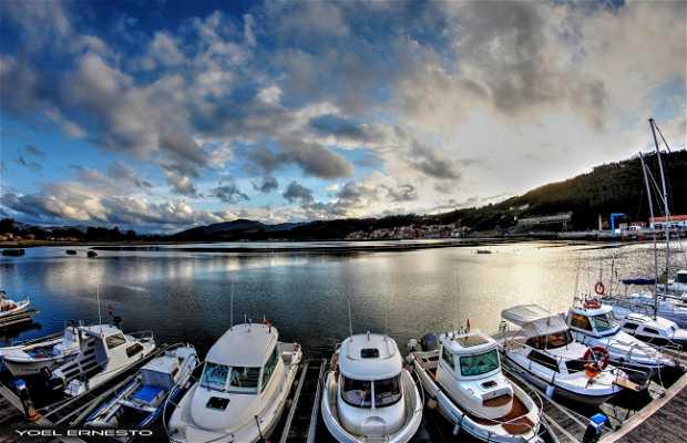 Puerto de La Arena, Asturias