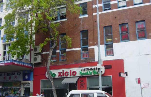 Xic Lo Vietnamese Restaurant
