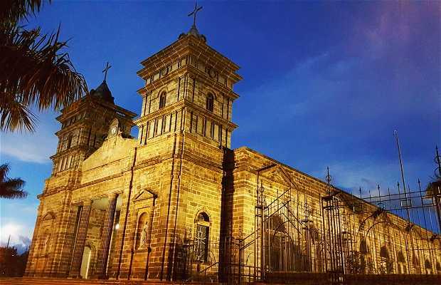 Templo católico de Palmares, Alajuela