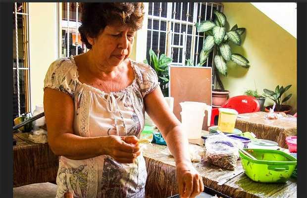 Quekas Doña Gladys