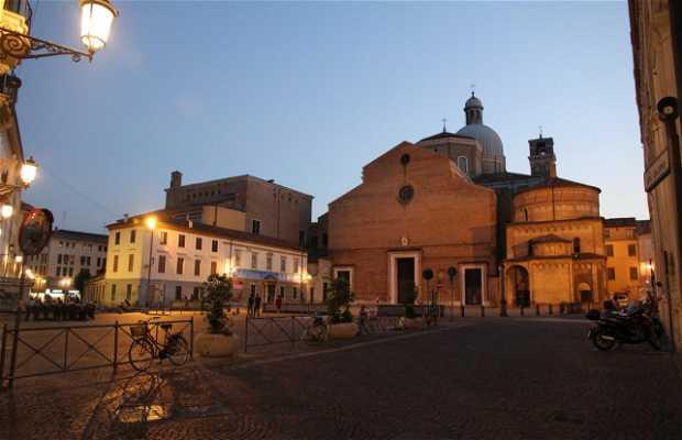 Battistero della Cattedrale di Padova