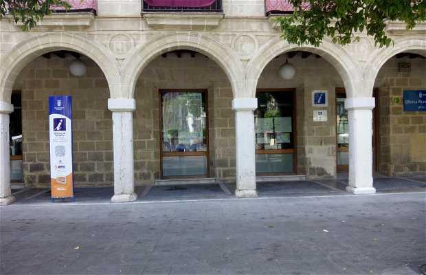 oficina de turismo en jerez de la frontera 1 opiniones y