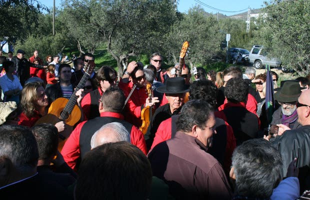 Festival de Verdiales