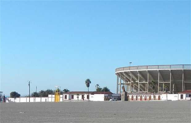 Plaza Monumental Playas de Tijuana
