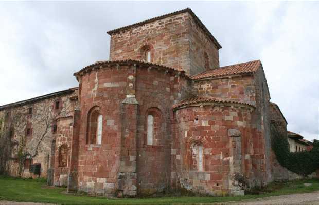 Iglesia de Santa María de Mave