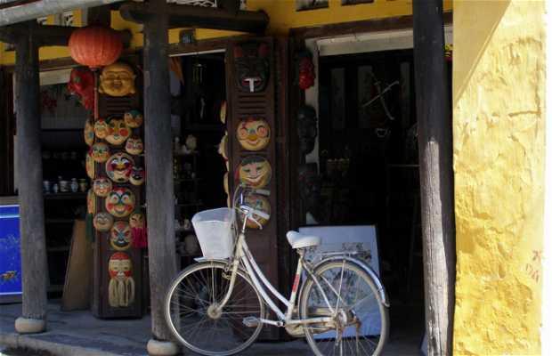 Haisan Restaurant