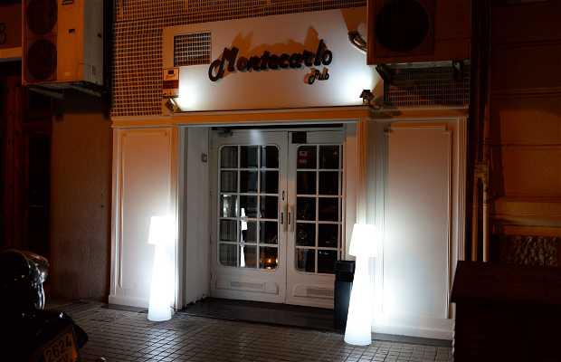 Pub Montecarlo
