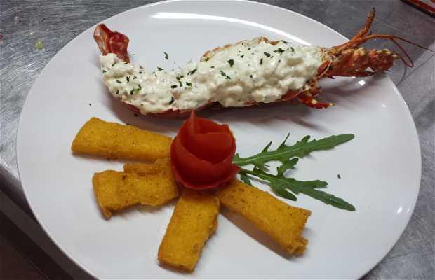 Restaurante Bella Venezia