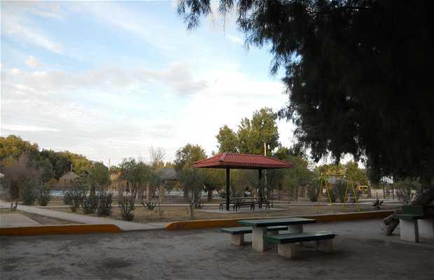 Parque Juan Guerra