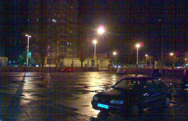 Estación de autobuses de Ponferrada