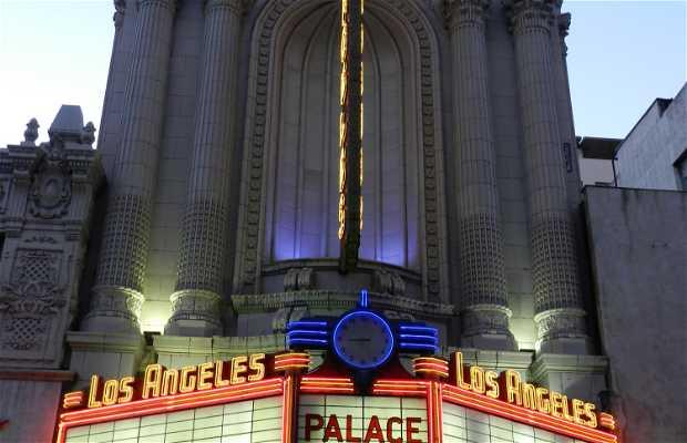 Théâtre Los Angeles