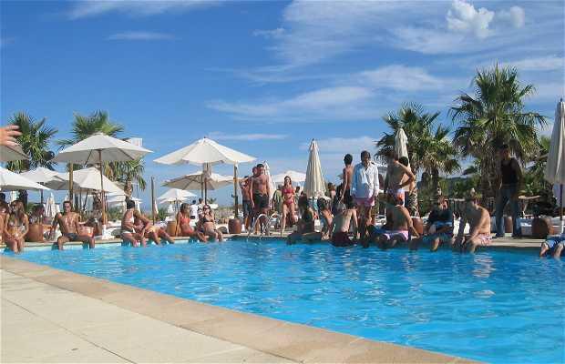 6 Photos Of Nikki Beach St Tropez