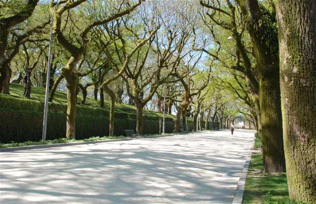 Promenade de la Herradura