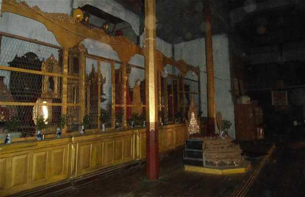 Shue Inn Tain Monastery