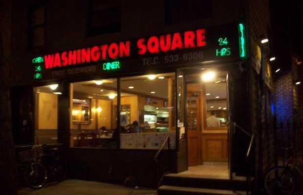 Washington Square Diner
