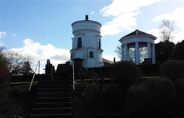 Museo y Cámara obscura de Dumfries