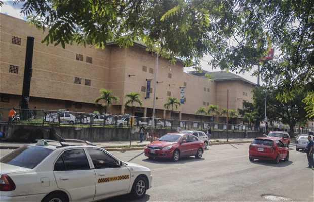Centro Comercial Guatire Plaza