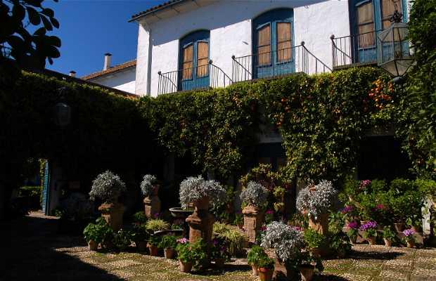 Palazzo dei marchesi di Viana
