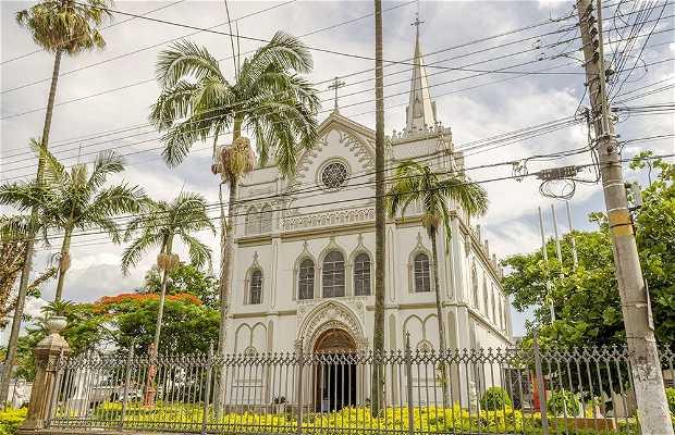 Santuário São Benedito