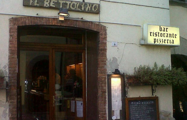 Restaurante Il Bettolino