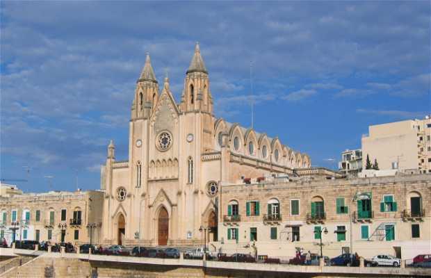 Church of the Virgin of Carmen