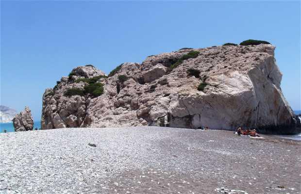 Piedra de los Griegos