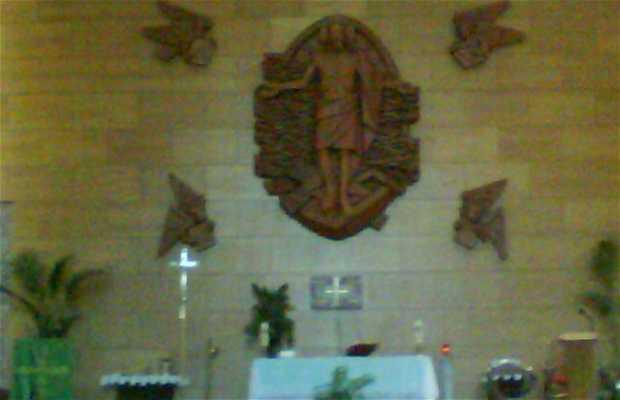 Iglesia Parroquial de San Froilan