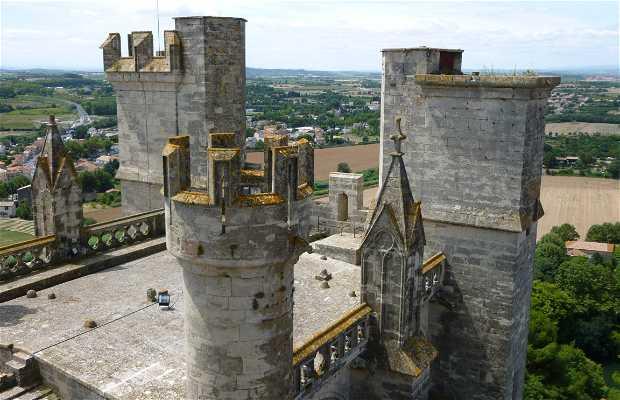 Catedral Saint-Nazaire