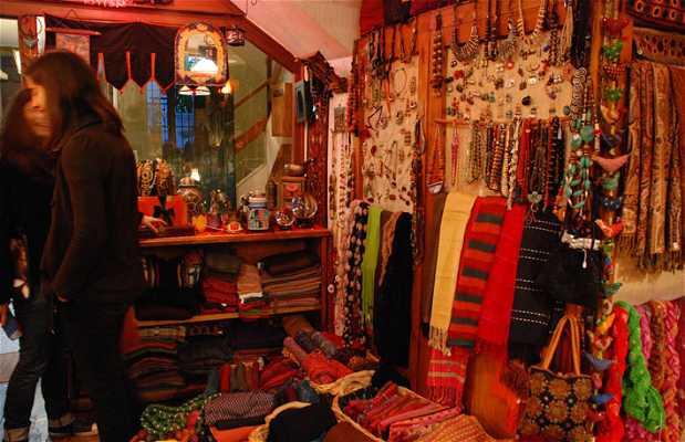 Antigüedades Rúa do Vilar