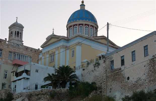 Iglesia de Agios Nikolaos