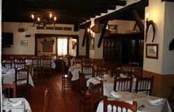 Mesón Restaurante Rincón Manchego