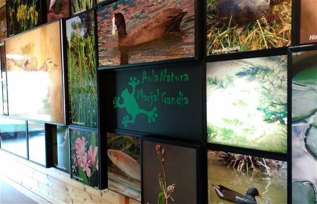 Aula Natura Marjal de Gandia