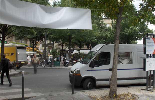 Place Fernand Mourlot