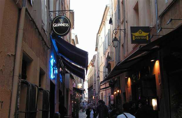 Rue de la Verrerie