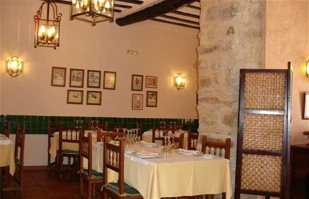 Restaurante El Seco