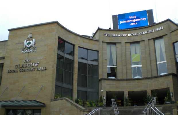 Teatro Real de Glasgow