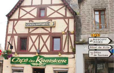 Café du Kreis Ker