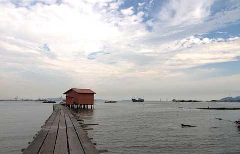 Isla de Penang