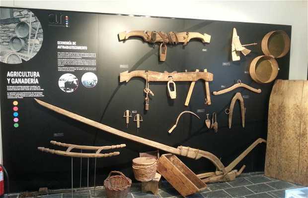Museo Etnográfico de Valverde de los Arroyos