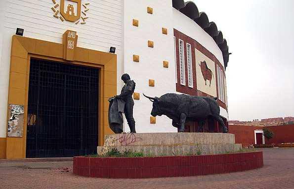 Plaza de Toros Monumental La Paloma