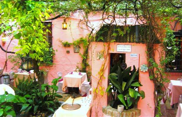 Restaurant El Corral del Agua